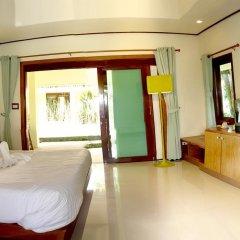 Отель Nantra De Deluxe комната для гостей фото 5