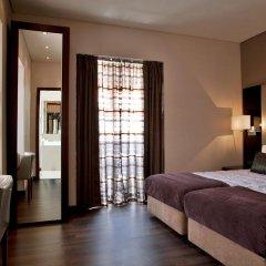 Turim Restauradores Hotel 3* Улучшенный номер с различными типами кроватей фото 2