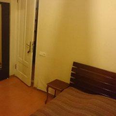 Отель Nika Guest house 2* Стандартный номер с различными типами кроватей (общая ванная комната) фото 3