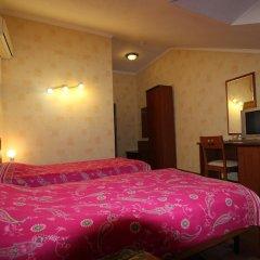 Гостиница Страна магнолий 2* Стандартный номер с различными типами кроватей фото 8