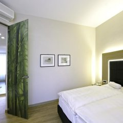 Classic Hotel Meranerhof 4* Люкс фото 2