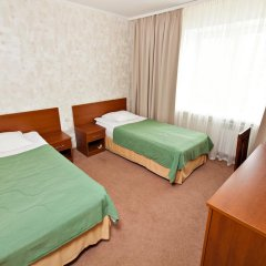 Гостиница Гвардейская 2* Номер категории Эконом с различными типами кроватей фото 4