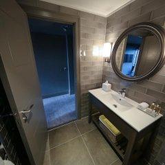 Отель Dakota Glasgow Стандартный номер с различными типами кроватей фото 17