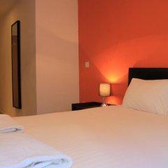 Апартаменты Atana Apartments 4* Студия Делюкс с двуспальной кроватью фото 7