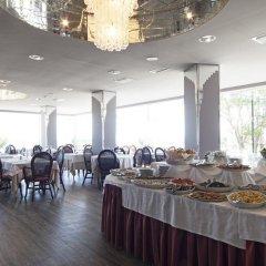 Отель Regina Римини питание