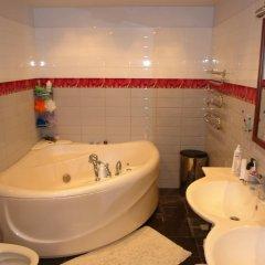 Отель Home on Promenades Street Латвия, Юрмала - отзывы, цены и фото номеров - забронировать отель Home on Promenades Street онлайн ванная