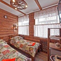 Мини-Отель RedVill Стандартный номер с различными типами кроватей фото 8