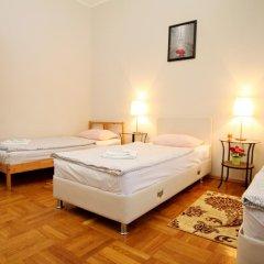 Гостиница Life на Белорусской комната для гостей фото 6