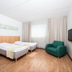 Отель GREENSTAR Йоенсуу комната для гостей
