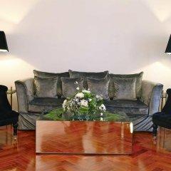 Отель Luxury Suites Полулюкс с различными типами кроватей фото 3