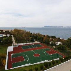 Гостиница Курортный комплекс Надежда спортивное сооружение