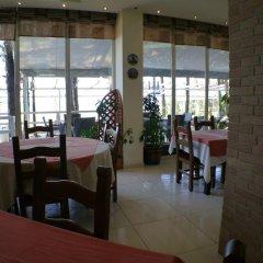 Отель Espana Голем питание фото 3