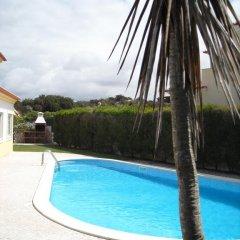 Отель Villa Casa Dina бассейн фото 3