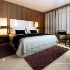 Gran Hotel Balneario 4* Улучшенный номер с различными типами кроватей фото 3