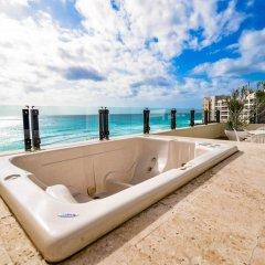 Отель Park Royal Cancun - Все включено 3* Номер Делюкс с различными типами кроватей фото 6