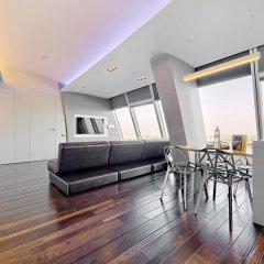 Апартаменты Sky Apartments Rentals Service Улучшенные апартаменты с различными типами кроватей фото 19