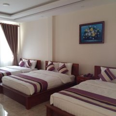 Hòang Quân Hotel Далат комната для гостей фото 3