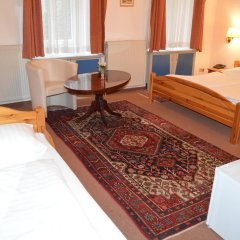 Hotel Pension Walzerstadt комната для гостей фото 5