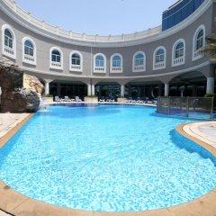 Sharjah Premiere Hotel & Resort детские мероприятия фото 2