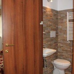 Отель Dulcis Somnus Roma ванная