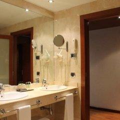 Отель Aparthotel Mariano Cubi Barcelona 4* Полулюкс с различными типами кроватей фото 2