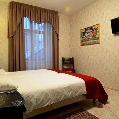 Hotel Justus 4* Люкс с различными типами кроватей