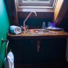 Gran Chalet Hotel & Petit Spa 3* Номер Премиум разные типы кроватей фото 14