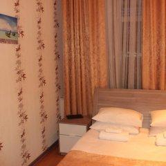Гостиница Гермес комната для гостей фото 4