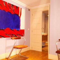 Апартаменты Spirit Of Lisbon Apartments Лиссабон детские мероприятия