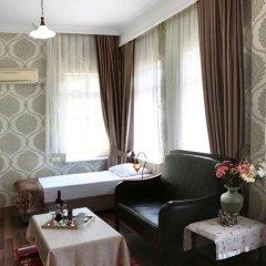Sur Hotel Sultanahmet 3* Стандартный номер с различными типами кроватей фото 12