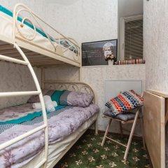 Гостиница Винтерфелл на Арбате 2* Номер Эконом с 2 отдельными кроватями фото 3
