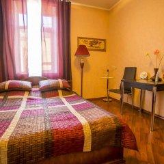 Hotel Ravda Стандартный номер с двуспальной кроватью фото 7