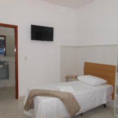 Отель Pousada Dubai Стандартный номер с различными типами кроватей