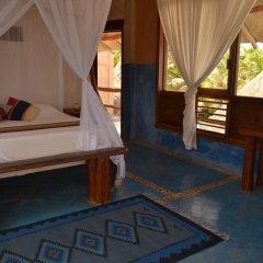 Отель Posada del Sol Tulum 3* Номер Делюкс с различными типами кроватей фото 24