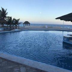 Отель Cancun Condo Rent бассейн фото 3