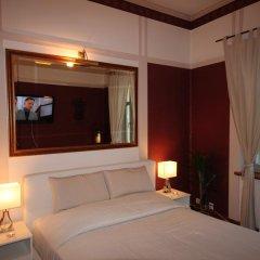 Отель Apartament Gratia Rosa Сопот комната для гостей фото 5