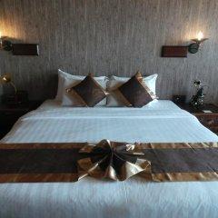 Vintage Luxury Yacht Hotel 3* Номер Делюкс с различными типами кроватей фото 2