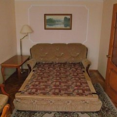 Отель Юбилейная Ярославль комната для гостей фото 3