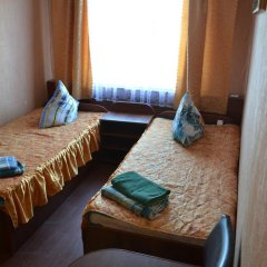 Гостиница Спартак Номер категории Эконом с различными типами кроватей фото 6