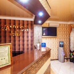 Гостиница Вавилон в Большом Геленджике 4 отзыва об отеле, цены и фото номеров - забронировать гостиницу Вавилон онлайн Большой Геленджик интерьер отеля фото 3