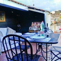 Отель Hystorical Center Apartments Италия, Рим - отзывы, цены и фото номеров - забронировать отель Hystorical Center Apartments онлайн питание