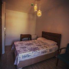 Отель Cakoz Pansiyon комната для гостей фото 4
