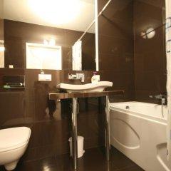 Отель Gdański Residence ванная