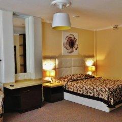Loff hotel Стандартный номер с 2 отдельными кроватями фото 4