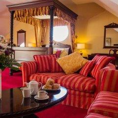 Sheldon Park Hotel and Leisure Club 3* Стандартный номер с двуспальной кроватью фото 2