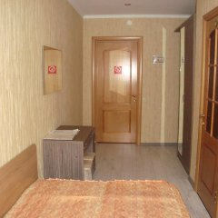 Гостиница Нева Стандартный номер с различными типами кроватей фото 34