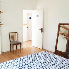 Отель Sal da Costa Lodging комната для гостей фото 2
