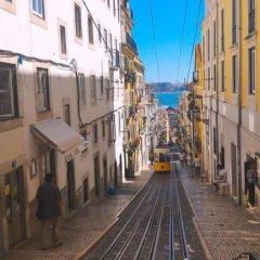 Отель Ritz & Freud Лиссабон фото 8
