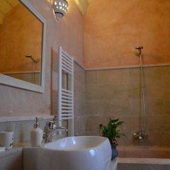 Отель La Foresteria dell'Astore Стандартный номер фото 7