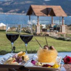 Отель Sonesta Posadas Del Inca Lago Titicaca Пуно питание фото 3